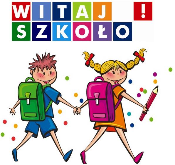 Inauguracja roku szkolnego 2020/2021! : Urząd Gminy Głogów